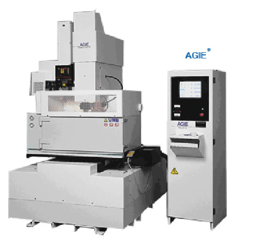 CNC RAM and Hardened Thread Tapping Electrical Discharge Machining ...