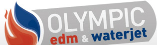 Olympic EDM & Waterjet